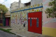 Graffitti Mundo Tour: Pasaje Lanín